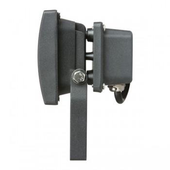 Knightsbridge 15W 6000K Adjustable LED Floodlight