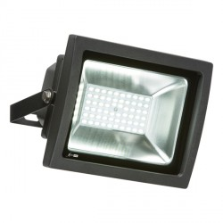 Knightsbridge 30W 6000K Adjustable LED Floodlight