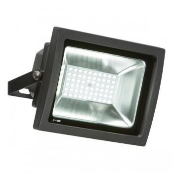 Knightsbridge 30W 6000K Adjustable LED Floodlight