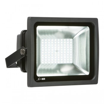 Knightsbridge 50W 6000K Adjustable LED Floodlight