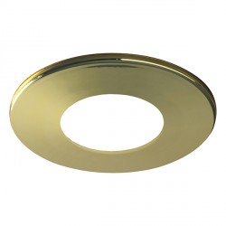Collingwood Lighting RB359PG H2 Pro Round Polished Gold Bezel