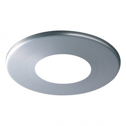 Collingwood Lighting RB359BS H2 Pro Round Brushed Steel Bezel