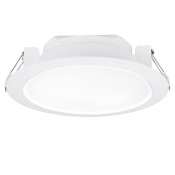 Enlite Uni-Fit 23W Warm White Non-Dimmable Fixed LED Downlight