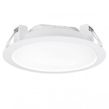 Enlite Uni-Fit 30W Warm White Non-Dimmable Fixed LED Downlight