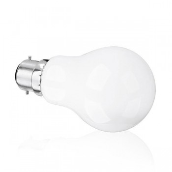 Aurora Lighting E360 5W 2700K Non-Dimmable B22 LED Bulb