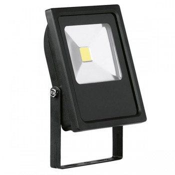Aurora Lighting Helius 30W Cool White Adjustable LED Floodlight