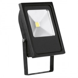 Aurora Lighting Helius 50W Cool White Adjustable LED Floodlight