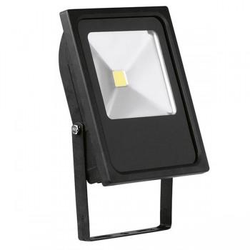 Aurora Lighting Helius 50W Cool White Adjustable LED Floodlight