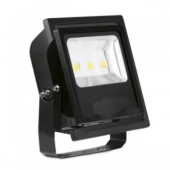 Enlite Helius 200W Cool White Adjustable LED Floodlight