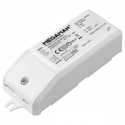 Megaman 140627 LED Driver for 12V Lamps