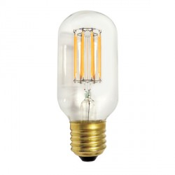 Segula Vintage Line 4.7W 2200K Dimmable E27 Clear Radio Style LED Bulb