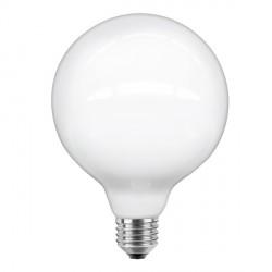 Segula Vintage Line 4W 2600K Dimmable E27 Opal Globe 95 LED Bulb