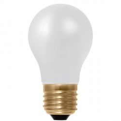Segula Vintage Line 3.5W 2200K Dimmable E27 Frosted A15 LED Bulb