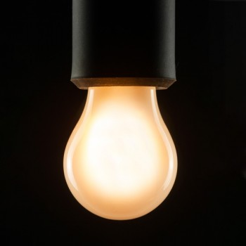 Segula Vintage Line 3.5W 2200K Dimmable E27 Frosted Small LED Bulb