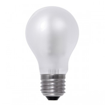 Segula Vintage Line 4W 2600K Dimmable E27 Frosted LED Bulb