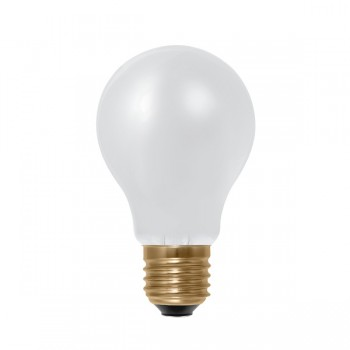 Segula Vintage Line 6W 2200K Dimmable E27 Frosted LED Bulb