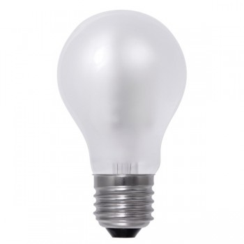 Segula Vintage Line 8W 2600K Dimmable E27 Frosted A19 LED Bulb