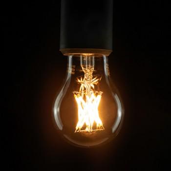 Segula Vintage Line 8W 2600K Dimmable E27 Clear LED Bulb