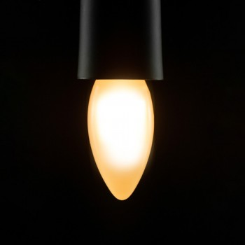 Segula Vintage Line 3.5W 2600K Dimmable E14 Frosted Candle LED Bulb