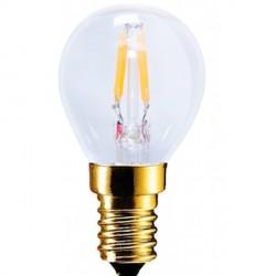 Segula Vintage Line 2.2W 2200K Dimmable E14 Clear LED Mini-Bulb