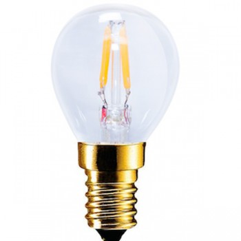 Segula Vintage Line 2.2W 2200K Dimmable E14 Clear LED Bulb