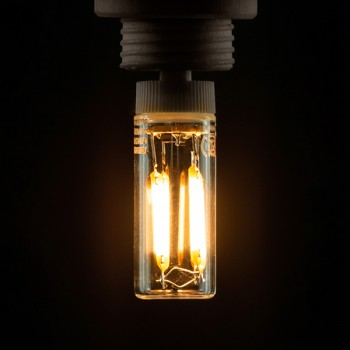 Segula Vintage Line 1.5W 2600K Dimmable G9 Clear LED Capsule
