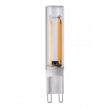 Segula Vintage Line 2.7W 2600K Dimmable G9 LED Capsule