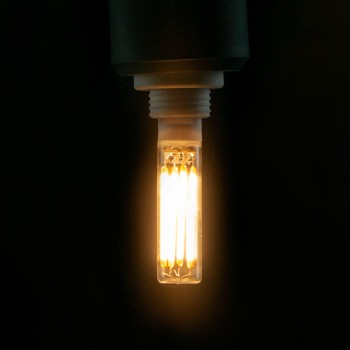 Segula Vintage Line 2.7W 2600K Dimmable G9 Clear LED Capsule