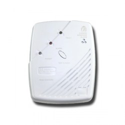 Aico EI261ENRC Mains Carbon Monoxide Alarm with Rechargeable Battery Backup