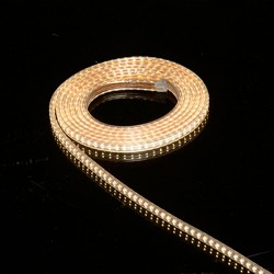 Ansell Concho 1m Warm White IP65 AC LED Strip