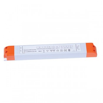 Ansell Constant Voltage Non-Dimmable 120W 24V LED Driver