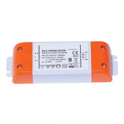 Ansell Constant Current Non-Dimmable 20W 350mA LED Driver