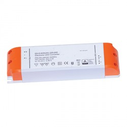 Ansell Constant Voltage Non-Dimmable 60W 24V LED Driver