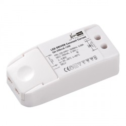 Knightsbridge 12W 350mA Constant Current LED Driver