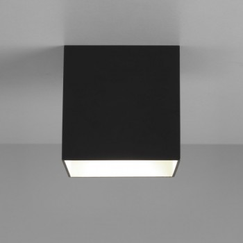 Astro Osca Square Black LED Downlight