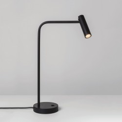 Astro Enna Black LED Desk Lamp
