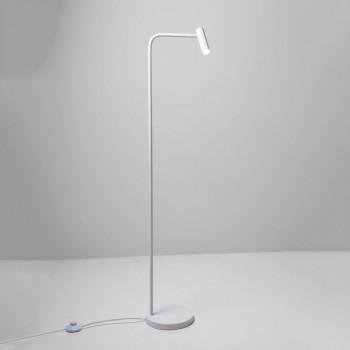 Astro Enna White LED Floor Lamp