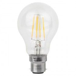 Megaman Filament Classic 5W 2700K Non-Dimmable B22 LED Bulb