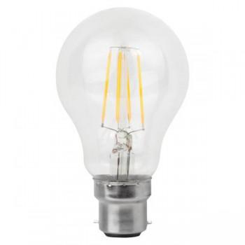 Megaman Filament Classic 5W 2700K Non-Dimmable B22 LED Bulb