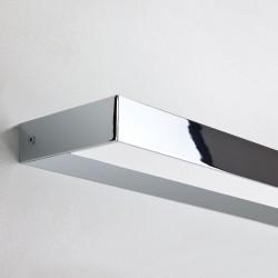 Astro Axios 1200 Polished Chrome Bathroom LED Wall Light