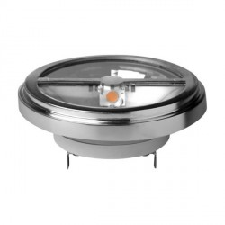 Megaman Perfect White 11W 3000K Dimmable 24° G53 LED AR111 Reflector Lamp