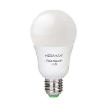 Megaman Ingenium BLU 11W 2800K Dimmable E27 LED Classic Bulb