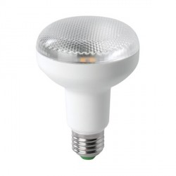 Megaman 7W 2800K Non-Dimmable E27 LED R80 Reflector Lamp
