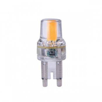 Megaman 2W 2800K Non-Dimmable G9 LED Capsule