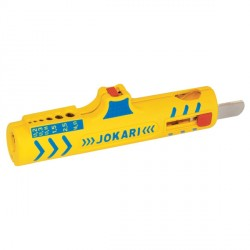 CK Jokari Round Cable Stripper No. 15