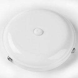 Fantasia 90mm White Ceiling Fan Base Plate