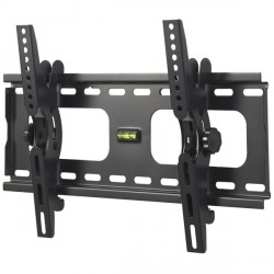 VonHaus Premium Tilt TV Wall Bracket for 23-42in TVs
