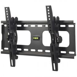 VonHaus Premium Tilt TV Wall Bracket for 23-37in TVs