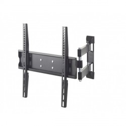 VonHaus Heavy Gauge Steel Cantilever TV Wall Bracket for 23-56in TVs