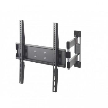 VonHaus Heavy Gauge Steel Cantilever TV Wall Bracket for 23-56in TVs
